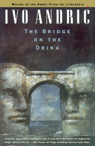 The Bridge on the Drina (Phoenix Fiction)