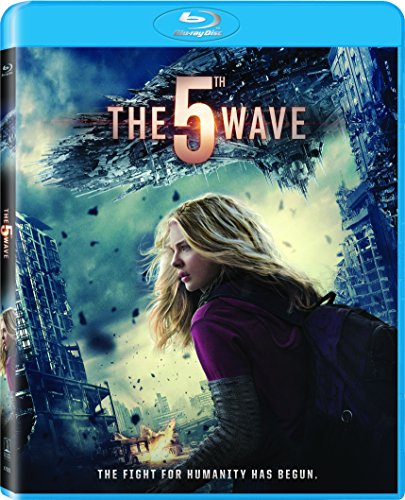 The 5th Wave [Blu-ray]