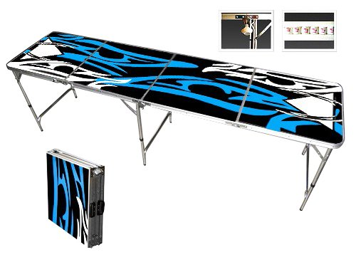 Best ping pong table for sale beer pong table tattoo 8 for Cheap tattoo tables