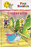 Cinderella - First Readers (A P3 Book)