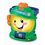 Fisher-Price Laugh And Learn Learning Lantern