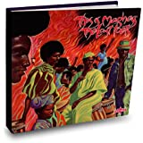 The Last Poets / This Is Madness