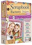 Software - Scrapbook Factory Deluxe 5 (PC)