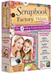 Scrapbook Factory Deluxe 5 (PC) [impo...
