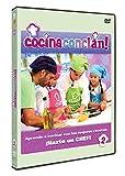 Cocina Con Clan - Temporada 1 Volumen 2 [DVD]