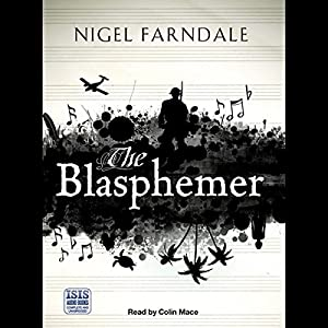 The Blasphemer Audiobook
