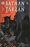Batman / Tarzan: Claws of the Cat-Woman (1569714665) by Marz, Ron