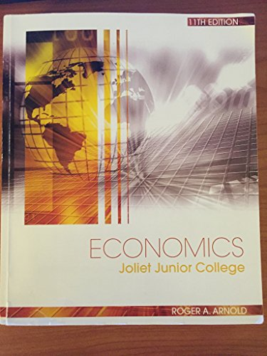 economics arnold 11th edition pdf