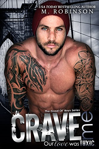 Crave Me: The Good Ol' Boys (Good Ol Boys compare prices)