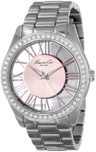 kenneth-cole-kc4982-reloj-para-mujeres-color-plateado