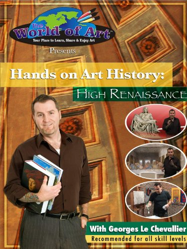 Hands On Art History: High Renaissance