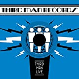Be Mine Live at Third Man Records
