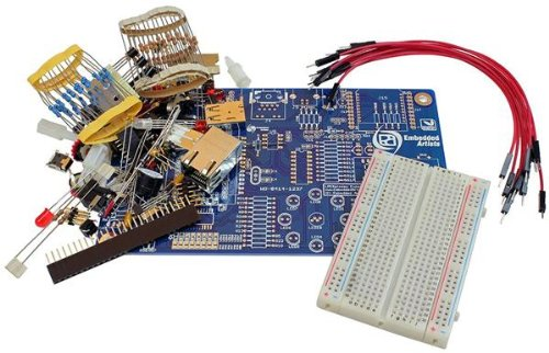 development-boards-kits-arm-lpcxpresso-experiment-kit