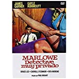 MARLOWE (Marlowe, detective Muy Privado) All Regions - PAL - Bruce Lee