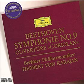 "Beethoven: Symphony No.9 In D Minor, Op.125 - ""Choral"" - 2. Molto vivace"