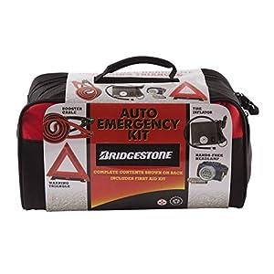 Bridgestone Auto Emergency Kit