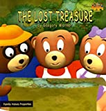 The Lost Treasure (Chubby Board Book)