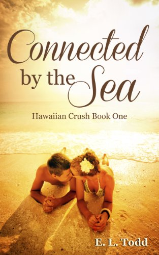 Connected By The Sea by E. L. Todd ebook deal