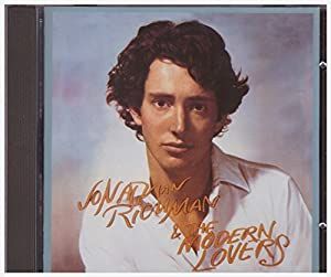 Jonathan Richman and the Modern Lover