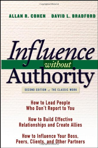 Influence Without Authority (2nd Edition)