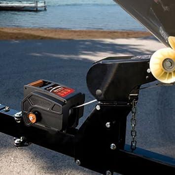 20,000 lbs. Web Capacity 8,000 lbs Max Vehicle Wt. Keeper 2952 2 x 6 Winch Strap