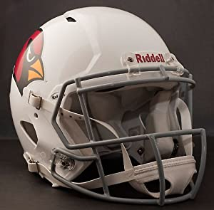 ARIZONA CARDINALS NFL Riddell Revolution SPEED Football Helmet by ON-FIELD