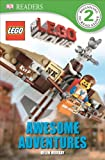 Helen Murray DK Readers L2: The Lego Movie: Awesome Adventures (DK Readers: Level 2)