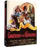 Comtesse des Grauens - Hammer Edition - Mediabook [Blu-ray]