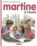 Martine, numéro 34 : Martine à l'école