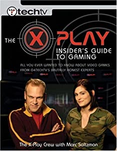 "Cover of ""The X-Play Insider's Guide to G..."