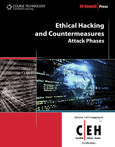 Ethical hacking and countermeasures threats and defense mechanisms.