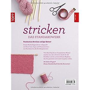 Stricken - Das Standardwerk: Mit vielen aktuellen Trend- und Spezialtechniken.