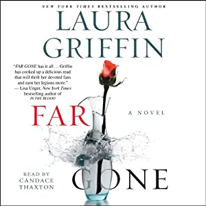 Far Gone Audiobook