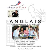Smart English - Logiciel d'Anglais - Parler Anglais Naturellement et Sans Accent (Mac OSX, Windows 7, Vista, XP)par Smart Language