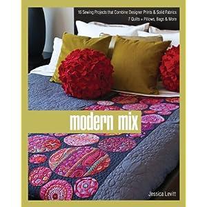 Modern Mix book
