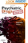 Psychiatric Drugs Explained, 5e