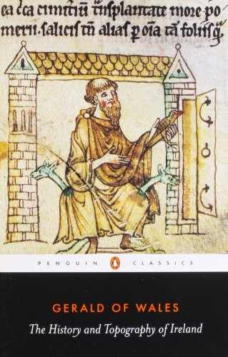 The History and Topography of Ireland (Penguin Classics)