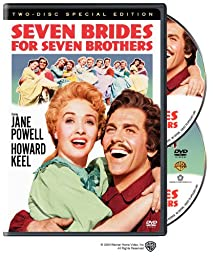 Seven Brides for Seven Brothers (Two-Disc Special Edition)