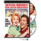 Seven Brides for Seven Brothers (Two-Disc Special Edition) ~ Russ Tamblyn