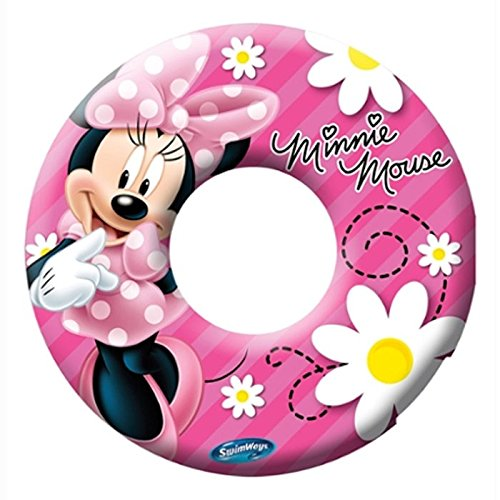 Disney Minnie 3-D Swim Ring
