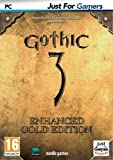 Gothic 3 - enhanced édition gold + add-on Gothic 3