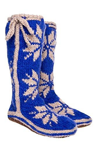 Chalet Sock Slipper