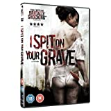 I Spit On Your Grave [DVD]by Sarah Butler