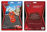 Cars Disney II 4GB USB Flash Drive (18106-WLG)