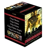 The Mortal Instruments, Books 1-5