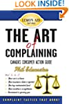 The Art of Complaining: Canada's Cons...