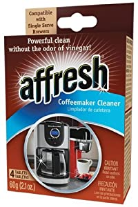 Affresh W10511280 Coffeemaker Cleaner by Affresh