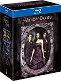 The Vampire Diaries (Seasons 1-5) - 20-Disc Box Set ( The Vampire Diaries - Seasons One to Five ) [ Blu-Ray, Reg.A/B/C Import - United Kingdom ]