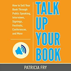 Talk Up Your Book Audiobook
