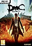 DmC Devil May Cry PC DVD Game UK PAL